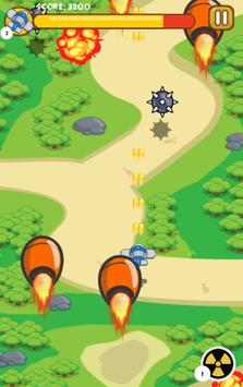 Sky Battle 2017 apk screenshot