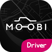 Moobi Driver icon