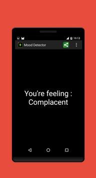 Mood Scanner Free 2015 Prank screenshot 2