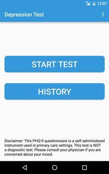 Depression Test screenshot 4