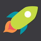 Mood Rocket icon