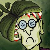 Horror Plant icon