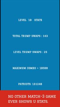 Trump Train Saga-Patriot MAGA apk screenshot
