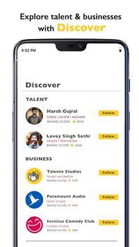 Talentopedia screenshot 4