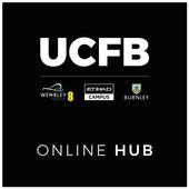 UCFB Online Hub icon