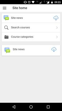 UCFB Online Hub apk screenshot