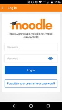 Moodle Classic Poster