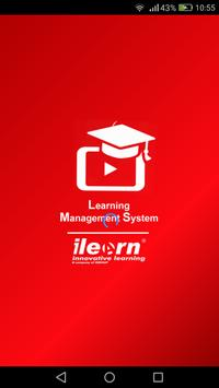 iLEARN LMS poster