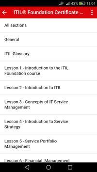 iLEARN LMS screenshot 3