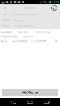 Waterloo Courses apk screenshot