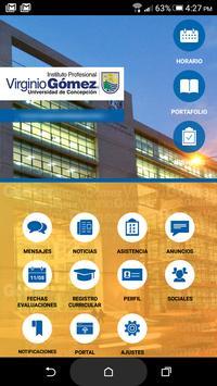 Mi Virginio poster