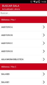 miUANDES apk screenshot