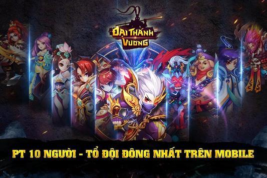 Đại Thánh Vương apk screenshot