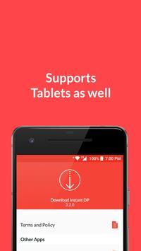 Download Instant DP screenshot 8