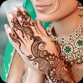 New Mehndi Designs 2016 icon