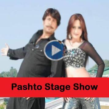 Pashto Stage Show Dance Videos poster