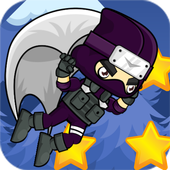 Christmas Ninja icon