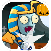 Mummy Zombie icon