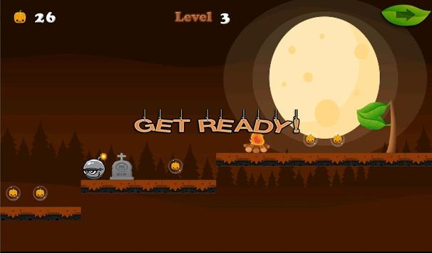 Mummy Zombie apk screenshot
