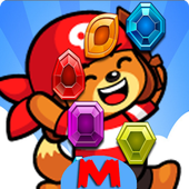 Gems hunter icon