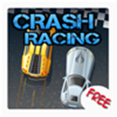 Crash Racing Bubble icon