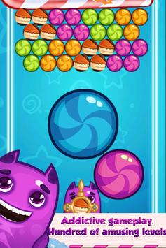 Shoot Bubble Sugar apk screenshot