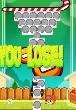 Shoot Bubble Paradise apk screenshot