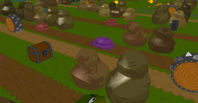Country Pets Road screenshot 1