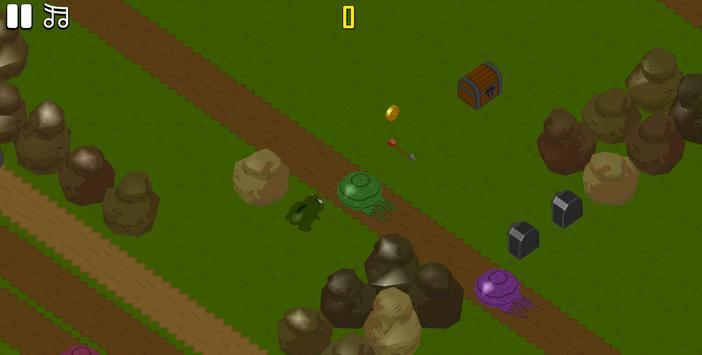 Country Pets Road screenshot 3