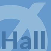 Virtual Hall icon