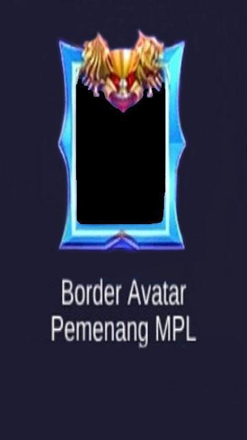 66 Gambar Bingkai Mobile Legends Gratis
