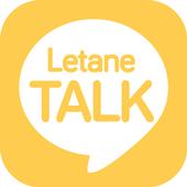 Letane Talk icon