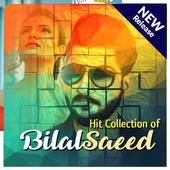Bilal Saeed Songs icon