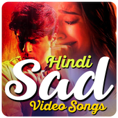 Hindi Sad Songs icon
