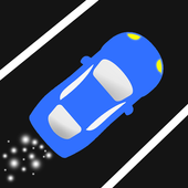 1 Car icon