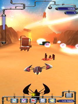 Cosmic Crusade screenshot 14