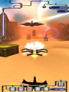 Cosmic Crusade screenshot 11