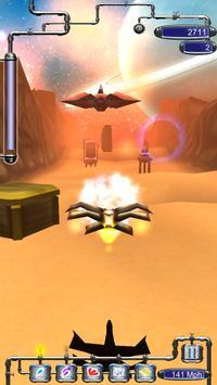 Cosmic Crusade screenshot 1