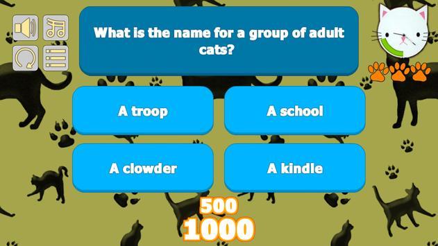 Cat Trivia screenshot 9