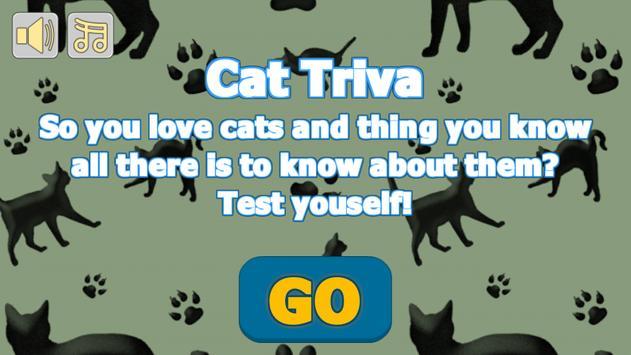 Cat Trivia screenshot 2