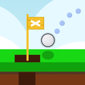 Tappy Golf icon
