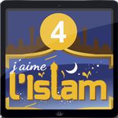 J'aime l'Islam le Magazine N:4 icon