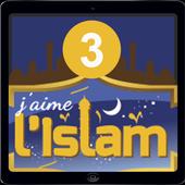 J'aime l'Islam le Magazine N:3 icon