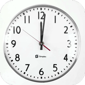 Ticking Clock Sounds icon