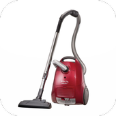 Vacuum Cleaner Sounds icon