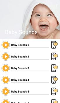 Baby Sounds poster