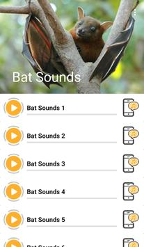 Bat Sounds apk screenshot
