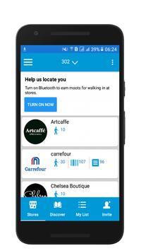 Moot: Shopping Rewards And Deals (Beta) screenshot 1