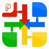 Parcheesi Ludo Multiplayer - Classic Board Game icon