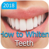 teeth whitening 2018 icon